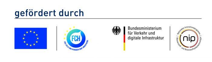 Förderlogos_EU+FCH+BMVI+NIP